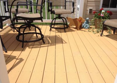 deck cleaning hagerstown