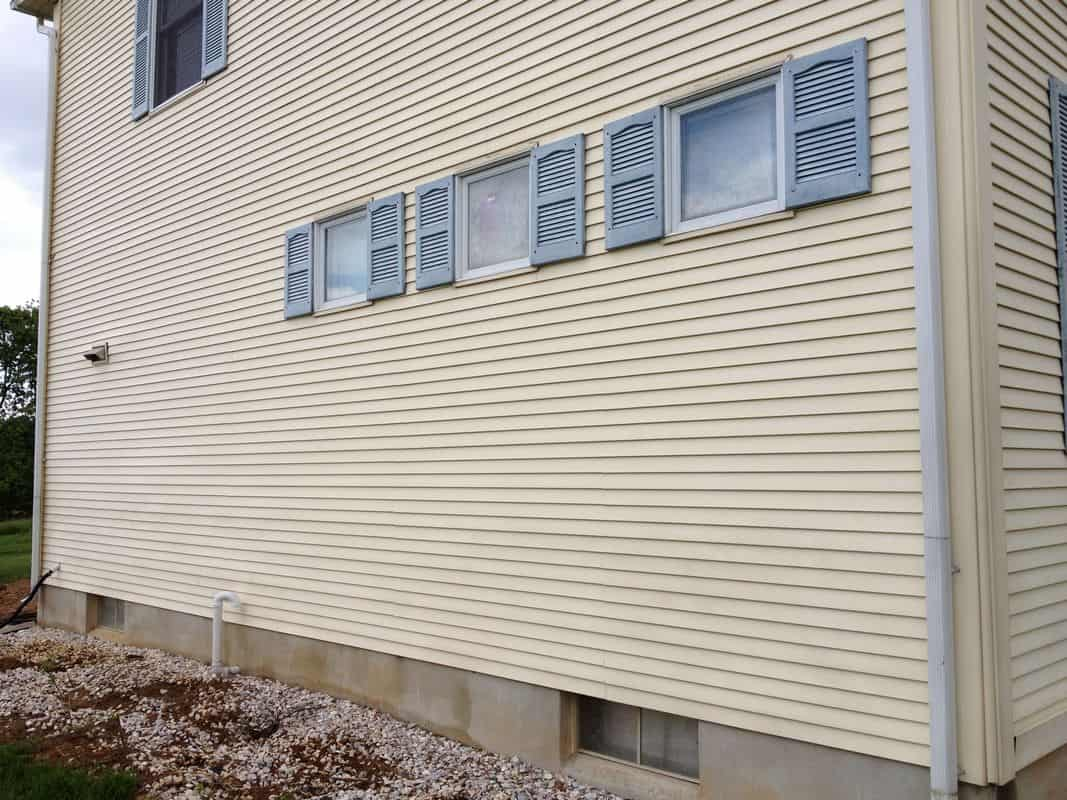 Funkstown Siding AFTER
