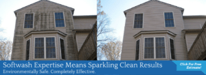 environmentally safe siding cleaning hagerstown