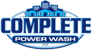 Complete Power Wash uses softwash in Hagerstown, MD