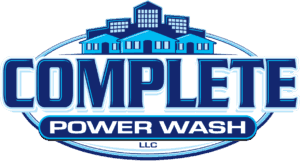 Complete Power Wash uses softwash in Hagerstown, MD and Greencastle, PA
