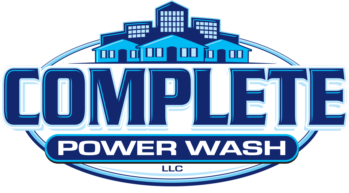 Complete Power Wash