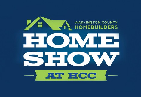 See Us at The Home Show March 9th & 10th