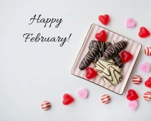 Happy February from Complete Power Wash in Hagerstown, MD