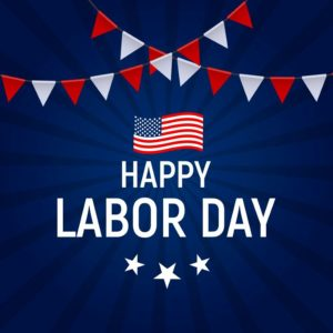 Happy Labor Day from Complete Power Wash in Hagerstown, MD
