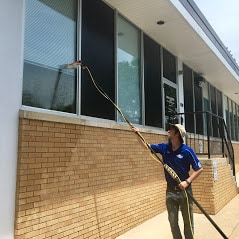 Softwash pressure washing by Complete Power Wash in Hagerstown
