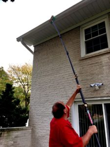Complete Power Wash pressure washing experts in Hagerstown, MD