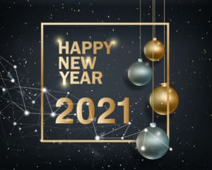 Happy New Year from Complete Power Wash pressure washing company in Hagerstown, MD