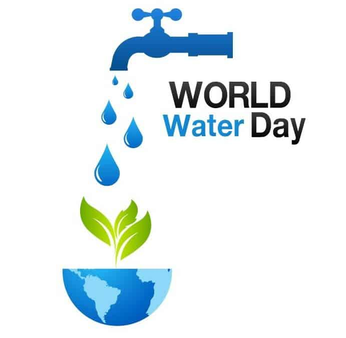 Complete Power Wash in Hagerstown, MD celebrates World Water Day