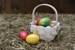 Happy Easter from Complete Power Wash pressure washing company in Hagerstown, MD