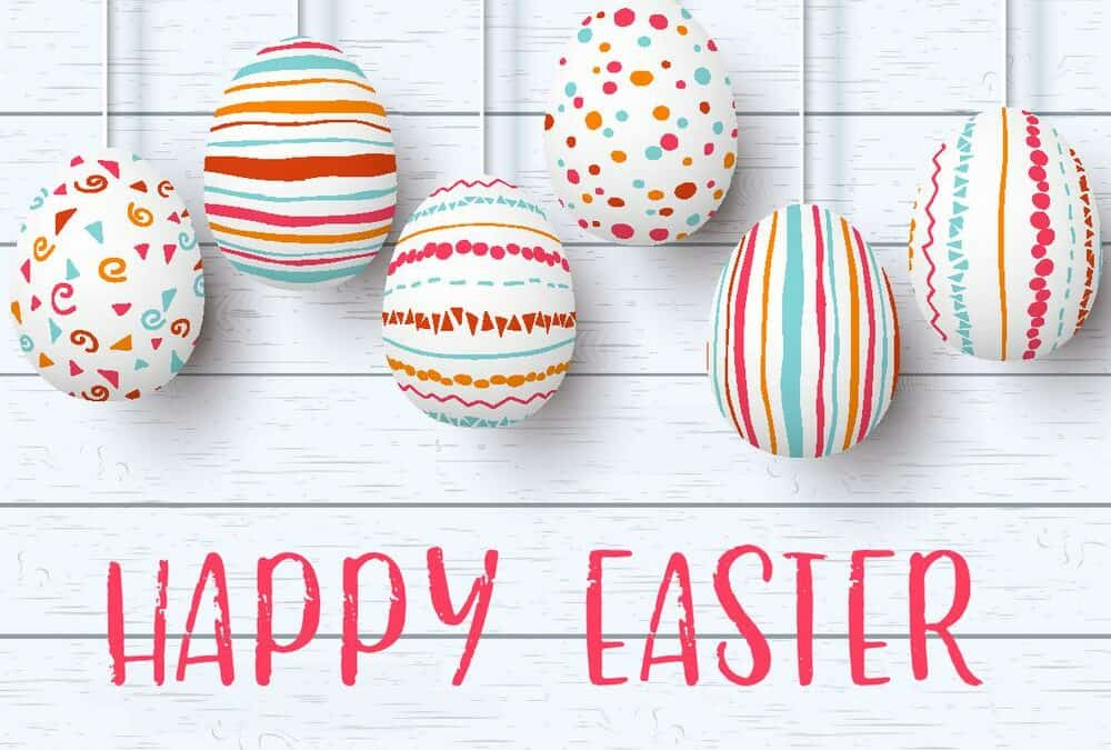 Happy Easter from Complete Power Wash!