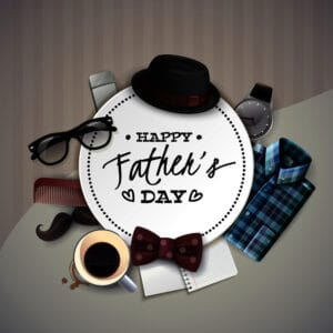 Happy Fathers Day from CPW pressure washing company in Hagerstown, MD