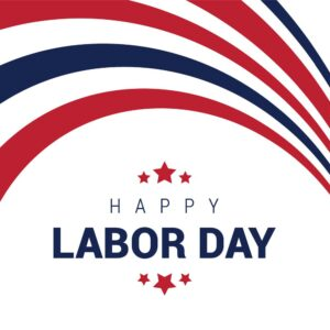 Happy Labor Day from Complete Power Wash company in Hagerstown, MD